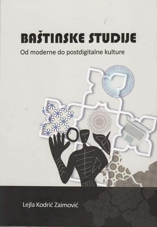 Promocija knjiga prof.dr. Lejle Kodrić Zaimović